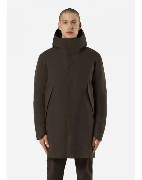 Monitor down TW coat