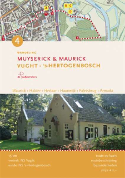 4 Muyserick & Maurick Vught 's-Hertogenbosch