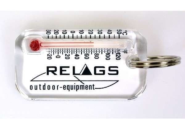 Thermo meter