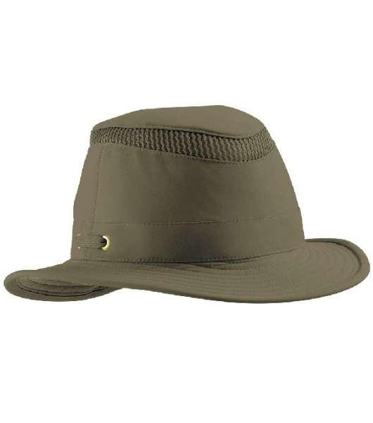 Ltm5 olive Nylamtium airflo hat