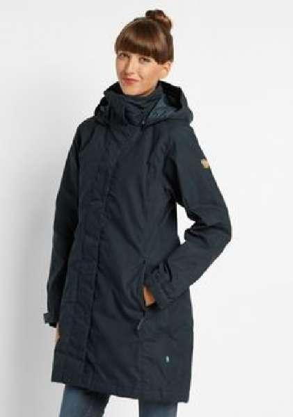 Geschäft klar und unverwechselbar Luxus Una jacket W