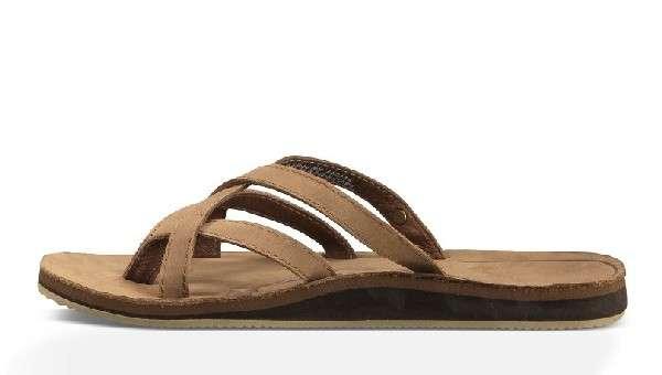 Olowahu leather W