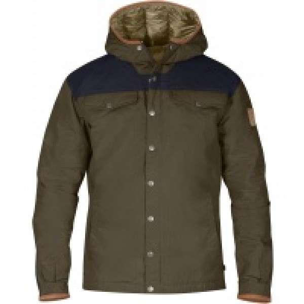 Greenland No.1 down jacket