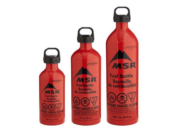 Fuel Bottle 20oz crp cap