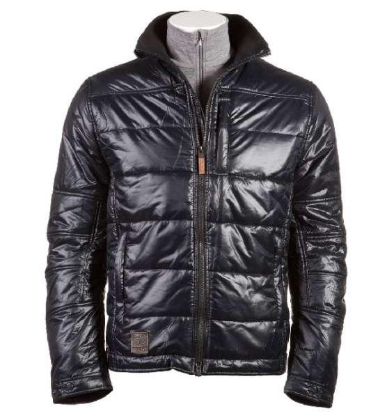 Langjokull primaloft jacket