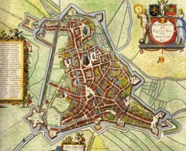 3 Beweeg 's-Hertogenbosch