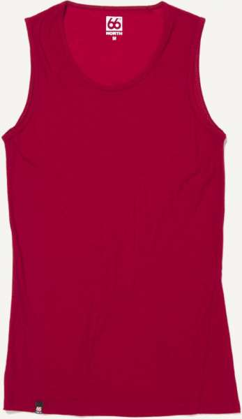Skogar sleeveless dames