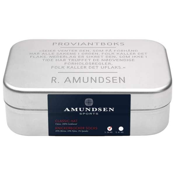 Proviant box alu