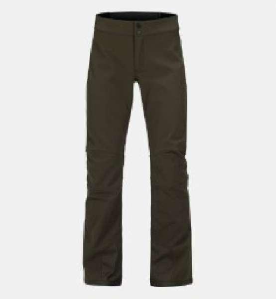Stretch ski pants W