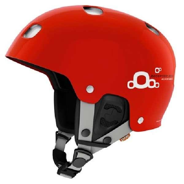 Helm receptor bug adjustable 2,0