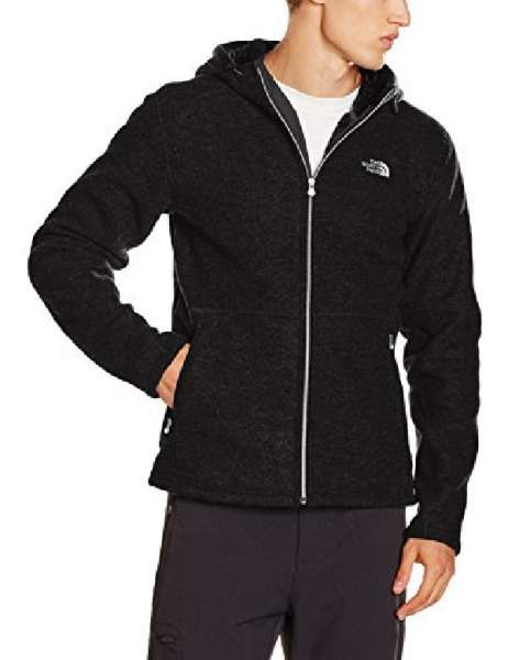 Zermatt full zip hoody