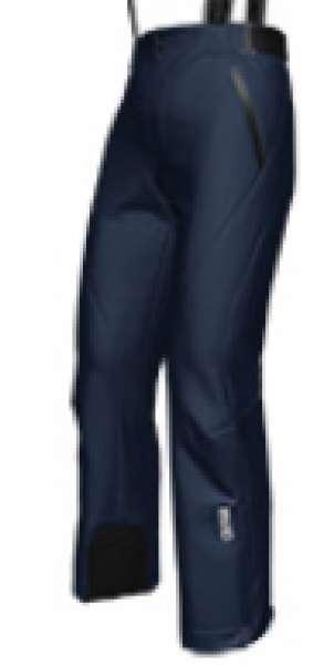 Insulated ski pant