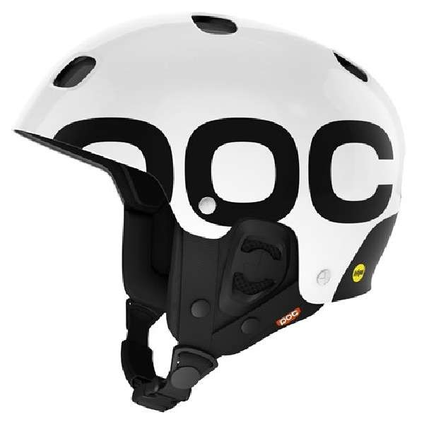 Helm receptor back country