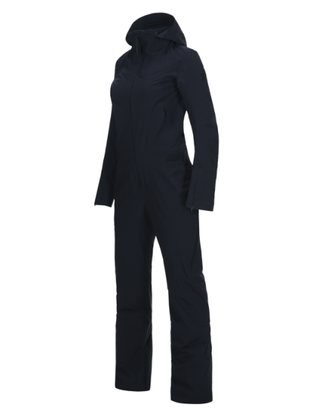 Aura ski suit W