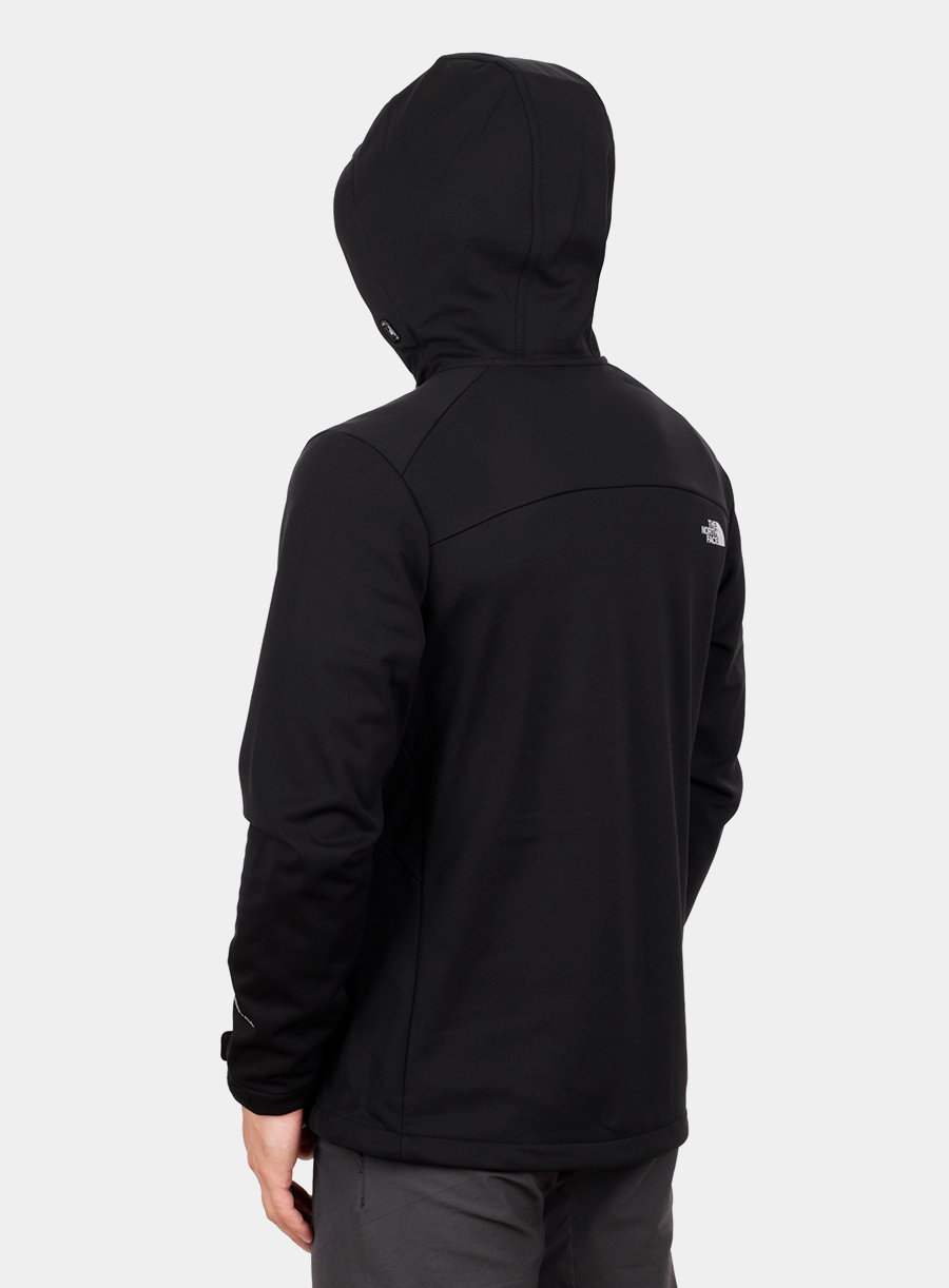 factory price new lower prices good out x Kabru softshell hooded jacket