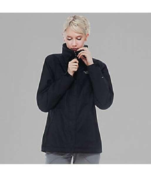 Evolve II triclimate jacket W