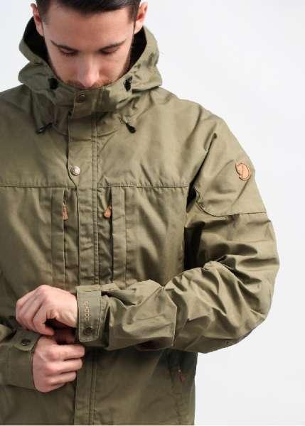 Skogso jacket