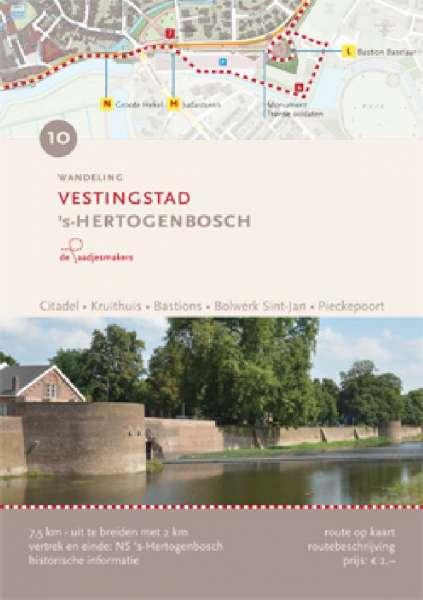 10 Vestingstad s'Hertogenbosch