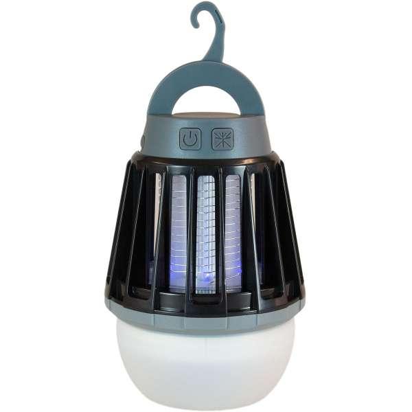 Buzz usb lantaarn musquito vanger