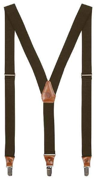 Singi clip suspenders