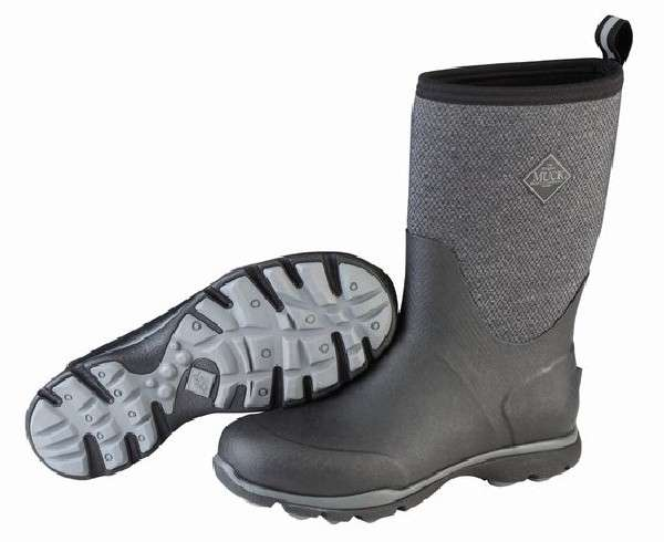 Boot arctic excursion mid