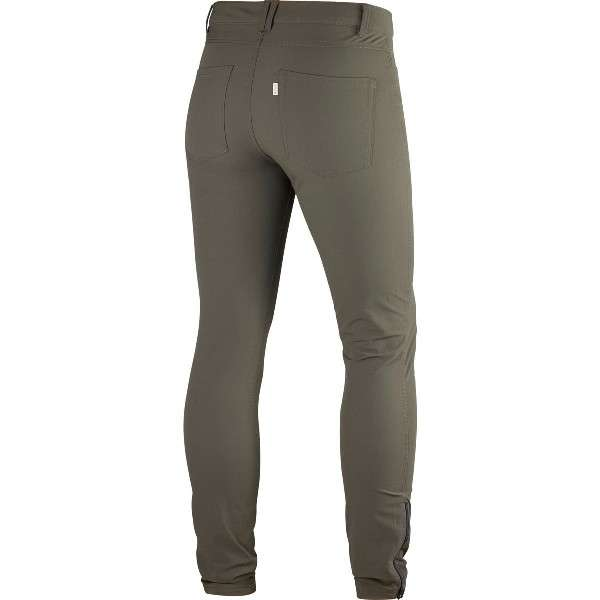 Trekkings pant dames