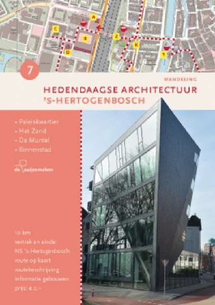 7 Hedendaagse architictuur
