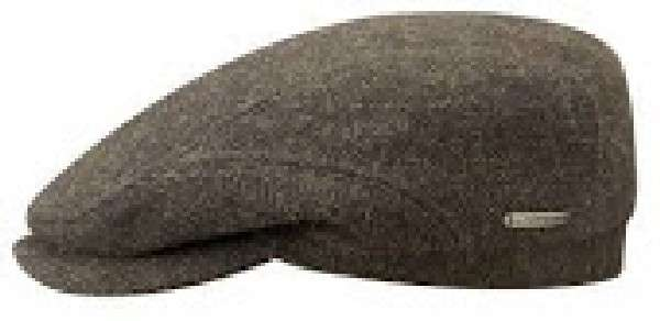 Belfast virgin wool chevrette
