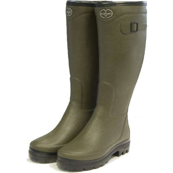 Outdoor Legendary Chameau Country Gear Fourree Le WSchneider 5R3A4jLq