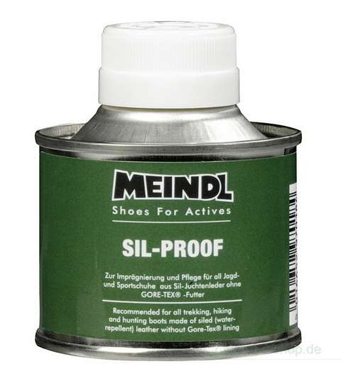 Silproof