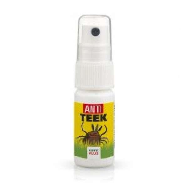 Anti teek spray 15ml