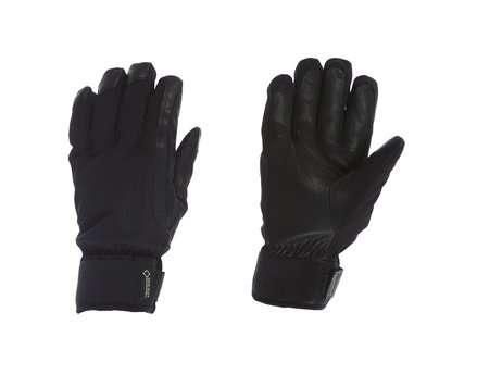 Alpine short gore-tex glove