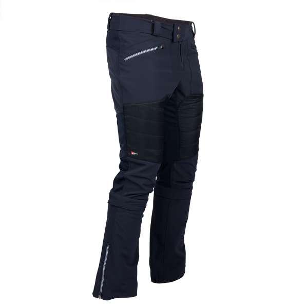 Upland split pants