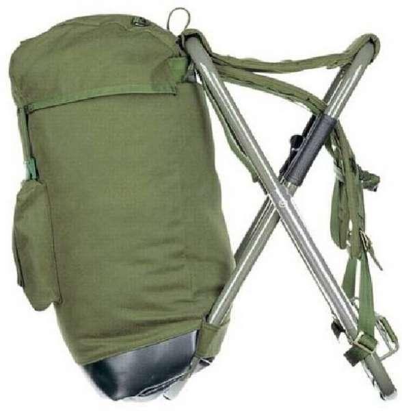 Castor chari pack