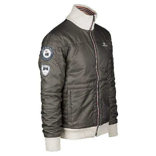 Breguet primaloft jacket