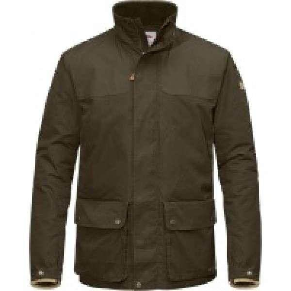 Sormland padded jacket