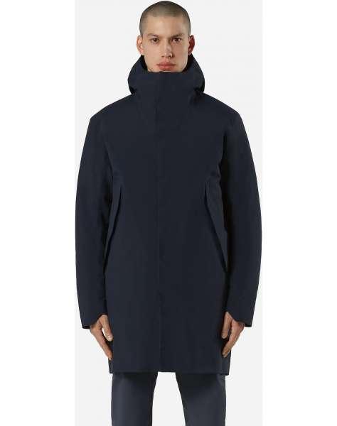Monitor down coat
