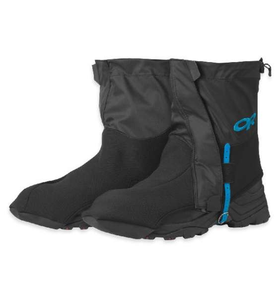 Or huron gaiters low
