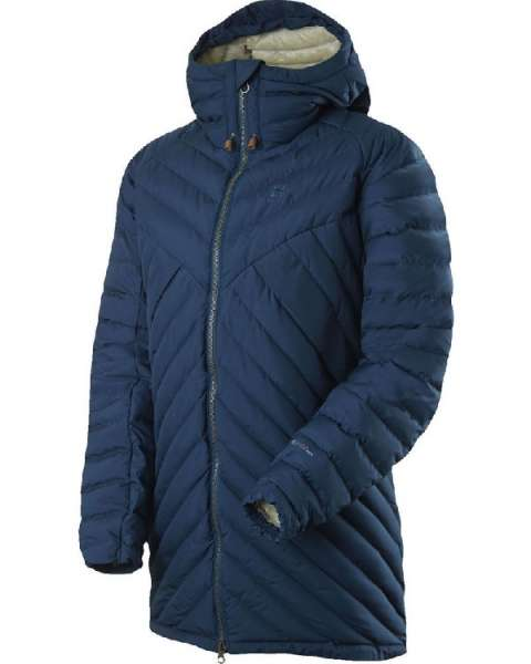 Hesse q down jacket