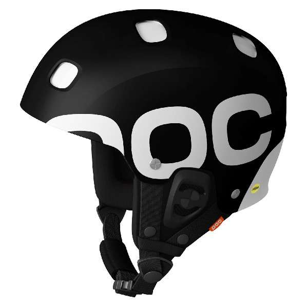 Helm receptor back country