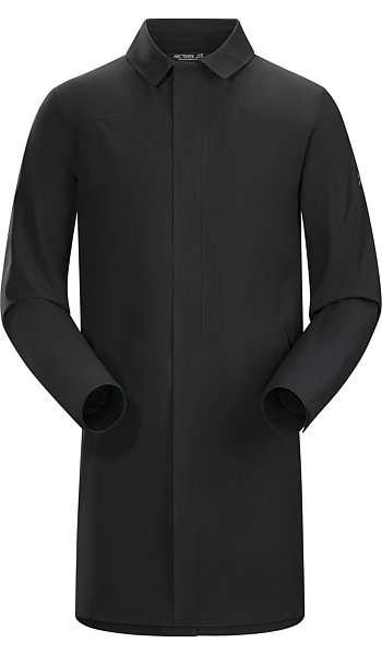 Keppel trench coat