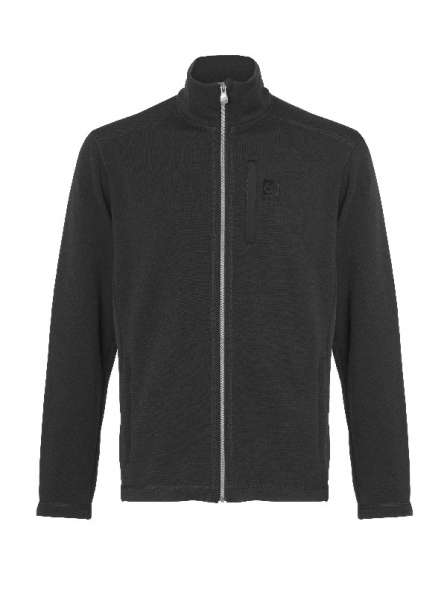 Kjolur light knit jacket