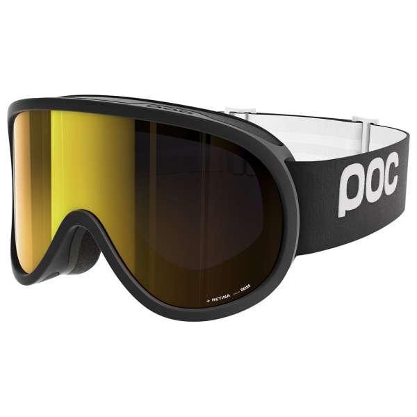 Goggles retina