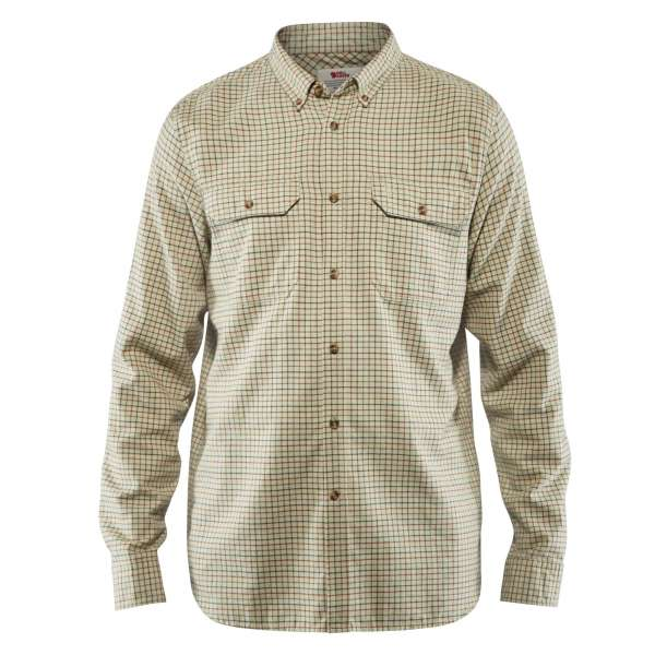 Forrest flannel shirt