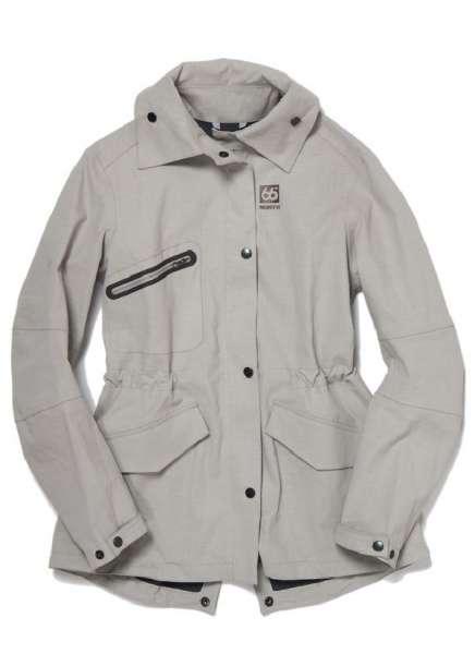 Grotta coat W