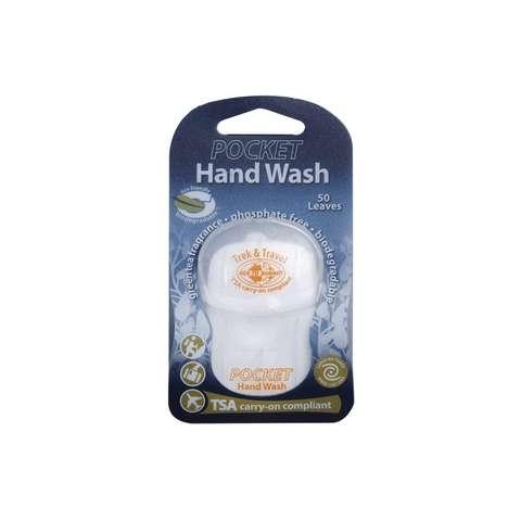 Handwas leaf