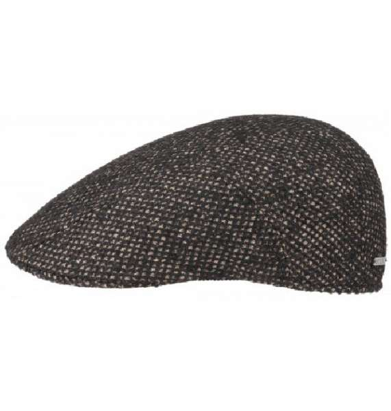 Ivy cap virgin wool/silk