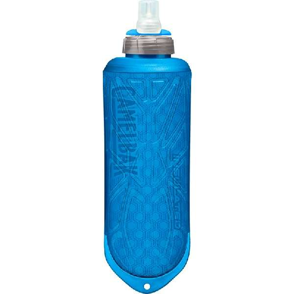 Quick quick stow chill flask