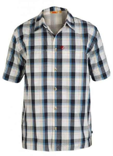 Gunnar shirt ss